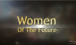 WOMEN OF THE FUTURE