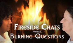 fireside chats with burning questions