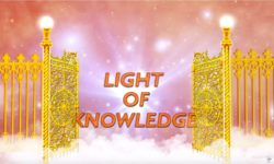 light of knowledge image